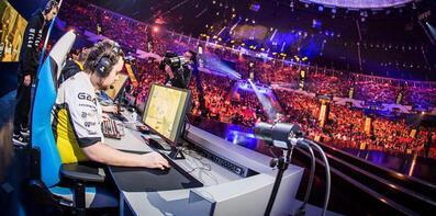 Counter-Strike Profesyonel Oyuncuları Derneği kuruldu