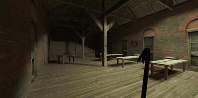 Half Life 2: Classic geliyor! Yepyeni görüntüleri yayınlandı
