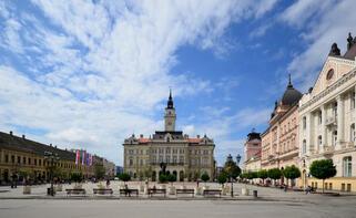 Sonbaharda vizesiz Avrupa rotaları
