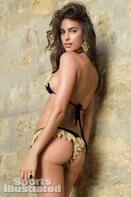 2013 SI Swimsuit Dergisi: Irina Shayk