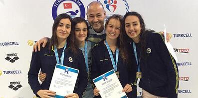 Fenerbahçe şampiyon oldu!