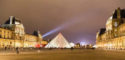 Dünyanın en çok ziyaret edilen 12 müzesi