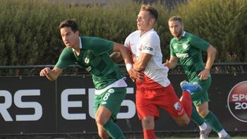 Konyaspor, Utrecht ile yenişemedi: 0-0