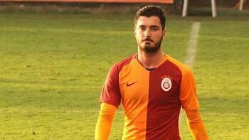Galatasaraylı Sefa Özdemir Kömürspora transfer oldu