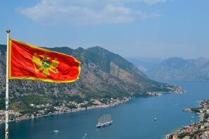 Türklerin gözdesi Kotor