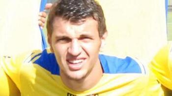 Zonguldak Kömürspor Serhat Baştanı transfer etti
