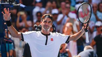 Federer ve Pliskova, ABD Açık'ta 4. turda