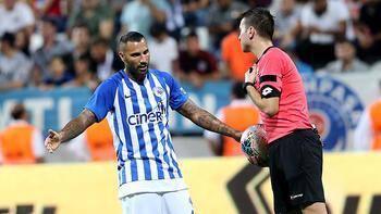 """Quaresma: """"Beşiktaş başkanı beni istemediği için..."""""""