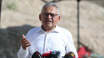 """Başkan Memduh Büyükkılıç: """"Kayserispor'umuz sahipsiz değildir"""""""