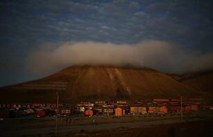Svalbard'ta kürsel ısınmayla değişen hayatlar