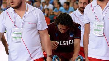 Trabzonspor'da Abdülkadir ve Yusuf ameliyat edilecek