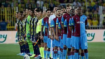 Trabzonsporda hedef yenilmezlik serisini sürdürmek