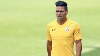 Flavien Tresarrieu: Galatasaray'ın teklifi Falcao'yu etkiledi