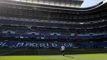 Real Madrid'den çılgın gelir
