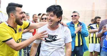 Menemenspor'u şampiyon yaptı, ortadan kayboldu!