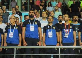 Fenerbahçe'de ilk! Volkan Demirel ve Ozan Tufan...