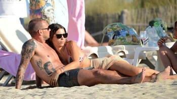 Sneijder, Yolante için aldığı evi satışa çıkardı!