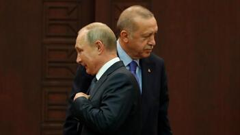 Ruslar yazdı: Geri dönülmez