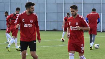Sivasspor, Trabzonspor maçına odaklandı