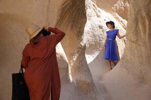 Kapadokya rekora koşuyor