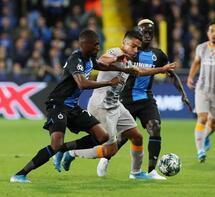 Club Brugge-G.Saray maçının ardından spor yazarlarının görüşleri...