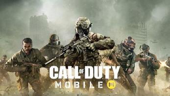 Call of Duty Mobile'in çıkış tarihi belli oldu!