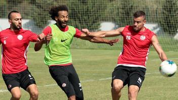 Antalyaspor, Kasımpaşa maçına hazır