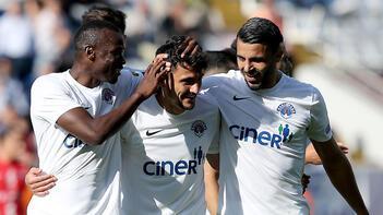 Kasımpaşa - Antalyaspor: 3-0