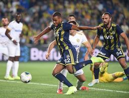 Fenerbahçe'de Rami'den büyük hata!