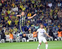 Fenerbahçe'de Max Kruse farkı