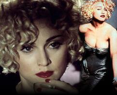 Dennis Rodman'dan şok iddia! Madonna...