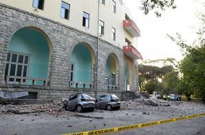 Ülke 5,8 ile sallanmıştı... İşte depremin bilançosu!