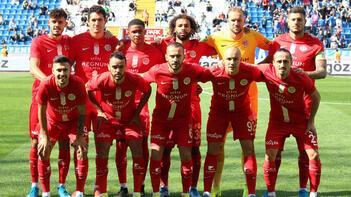 Antalyaspor'dan hakem hatalarına büyük tepki