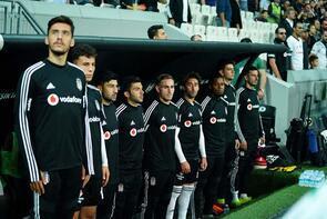 Beşiktaş'ta Sergen Yalçın sesleri!