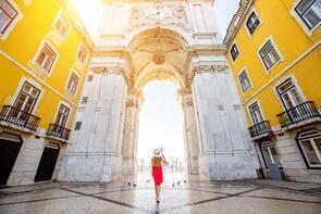 Avrupa'nın incisi Lizbon