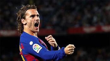 Barcelona'ya 300 euro para cezası