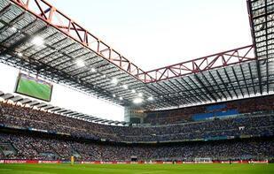 Milan ve Inter'den yeni stadyum projesi!