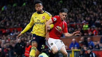 Manchester United - Arsenal: 1-1
