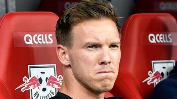 Manchester Unitedda Solskjaerin yerine Nagelsmann