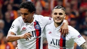Mauro Icardi'den Galatasaray itirafı geldi!