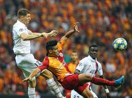 Falcao'dan Real Madrid maçı mesajı