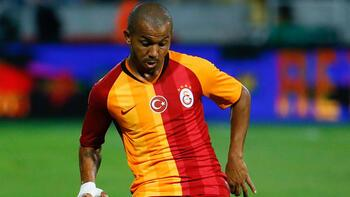 Galatasaray'da ilk ayrılık Mariano!