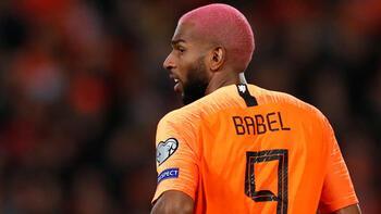 Babel için şok sözler: Çeneni kapat! B sınıfı futbolcu...