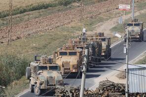 """Enver Cenk'in """"Barış Pınarı Harekatı"""" paylaşımı Almanları rahatsız etti"""