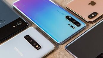 En iyi pil ömrüne sahip 10 telefon!