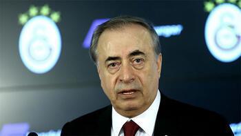 Mustafa Cengiz: En büyük hedefimiz şampiyonluk