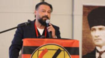 Osman Taş yeniden başkan oldu