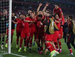 Nasıl EURO 2020 vizesi alırız?