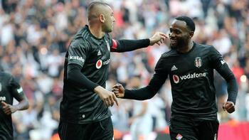 Beşiktaş'a N'Koudou müjdesi