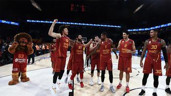Galatasaray Doğa Sigorta, Malaga deplasmanında